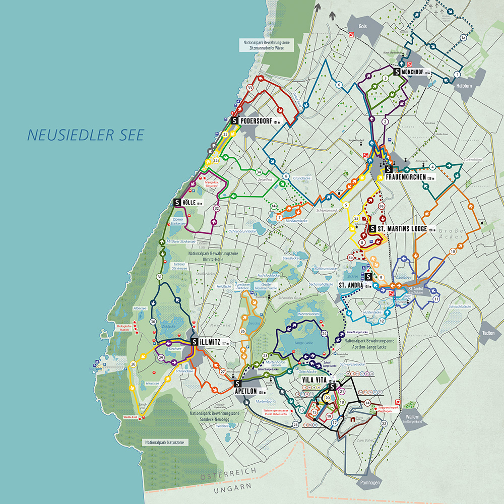 03_Kartographie u Grafikdesign_Neusiedlersee-2